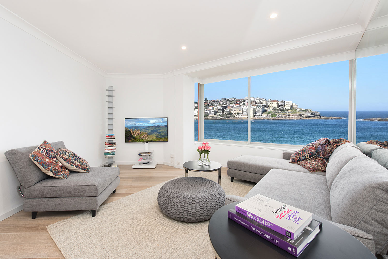 Airbnb bondi apartment